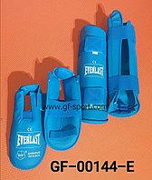 Защита для голени и стопы Everlast 00144-E