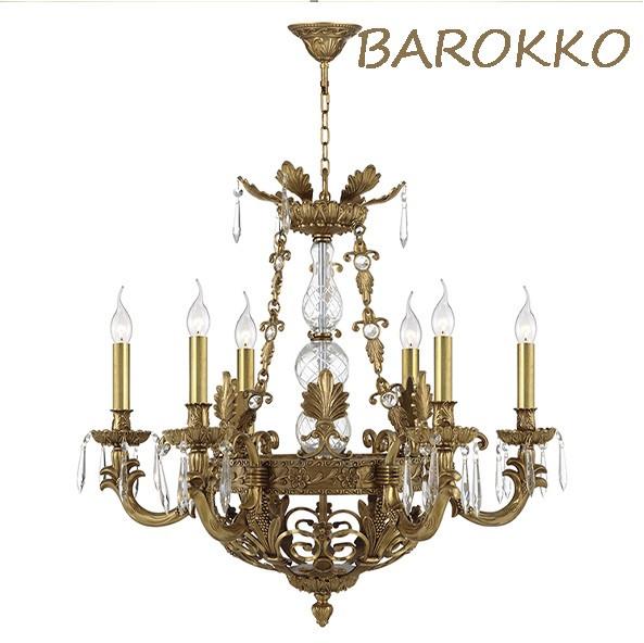 Светильник потолочный Барокко