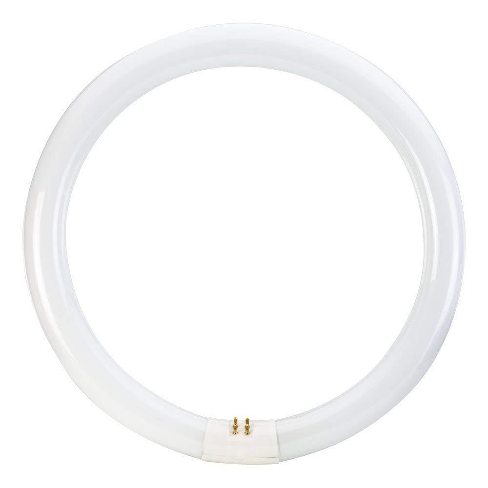 Люминесцентная кольцевая лампа T9 32W