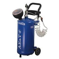 Установка маслораздаточная ручная 30 л, HG-32026 AE&T