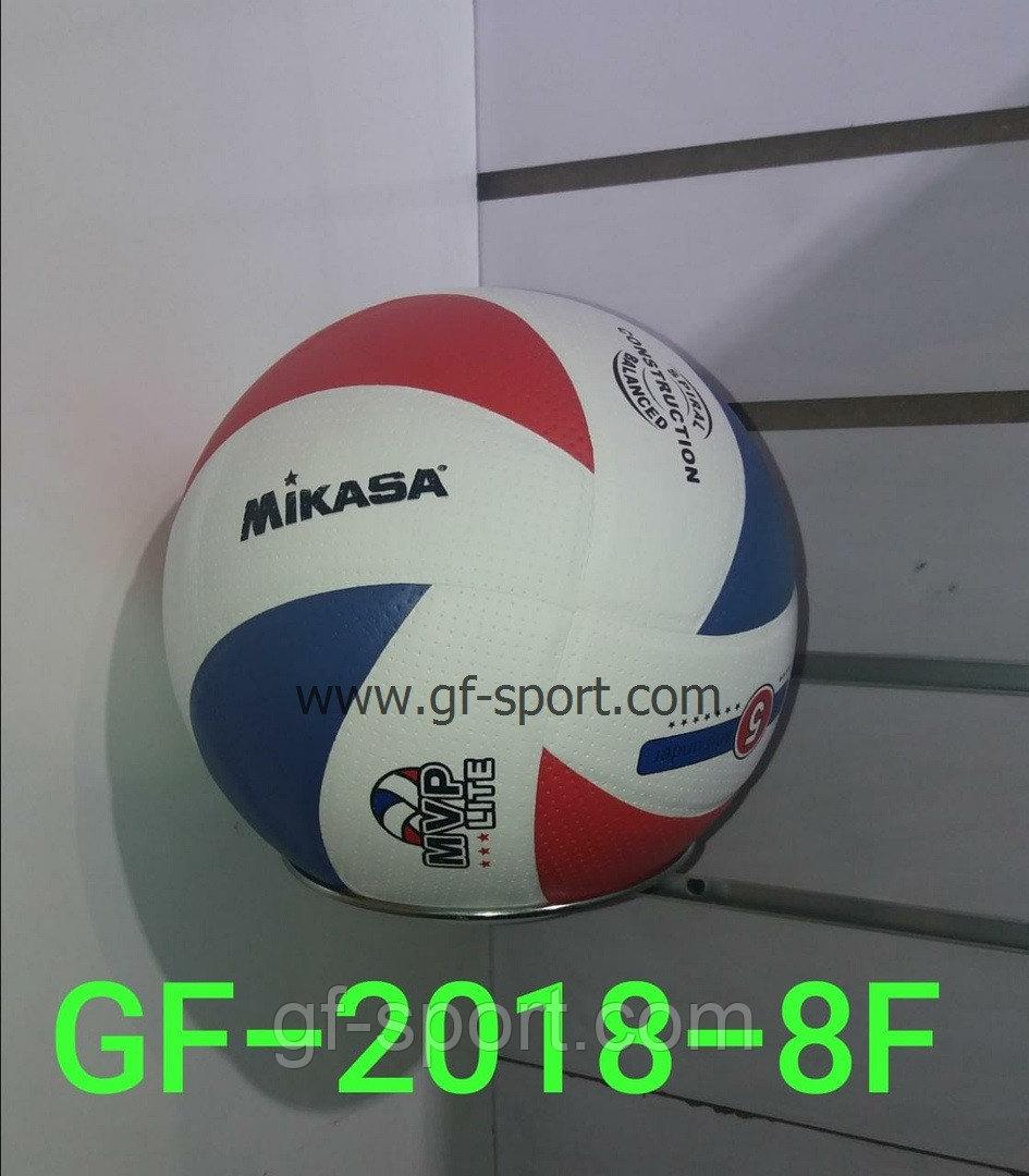 Мяч волейбольный Mikasa 2018-8F