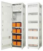 Шкафы для батарей, аксессуары для ИБП