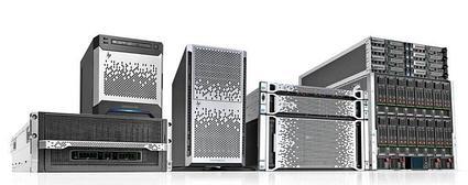 Принадлежности к серверам
