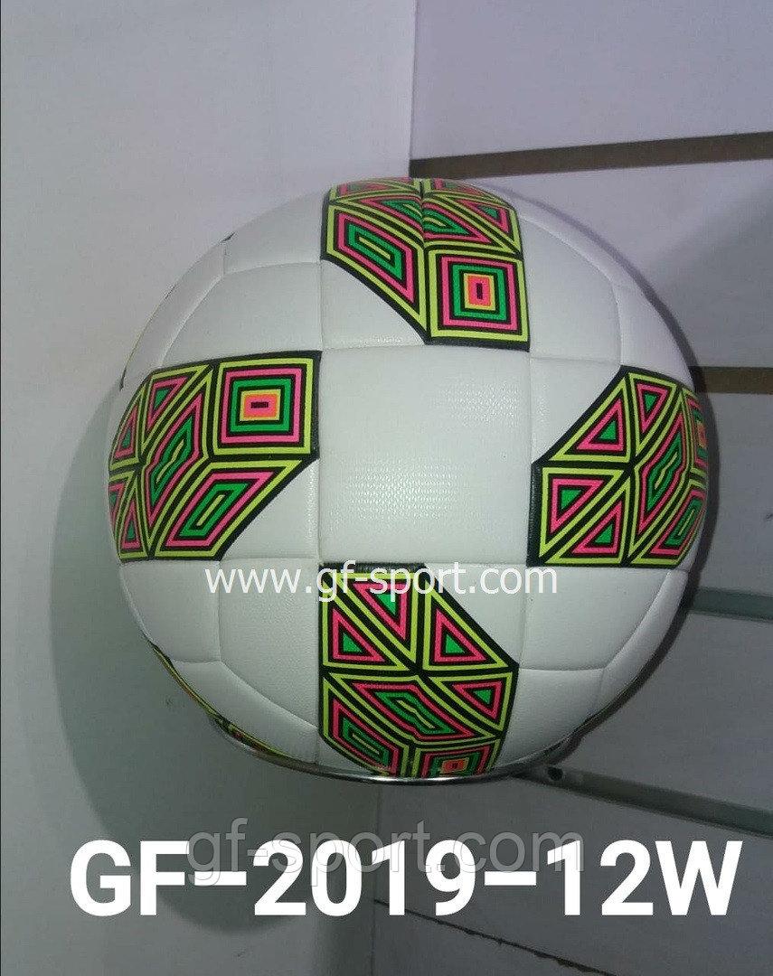 Мяч футбольный  2019-12W