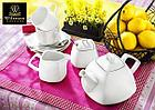 Заварочный чайник Wilmax 1050 мл (фирменная коробка), фото 3