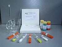 СТ Аммоний хлористый, 0.1 N