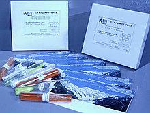 СТ Калий бромат (бромноватокислый), 0.1 N