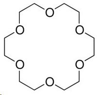 18-Кроун-6, 99% (уп.5 гр) Sigma-Aldrich