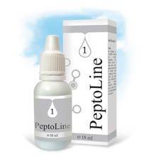PeptoLine 1  для суставов,- пептидный комплекс 18 мл