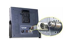 Светодиодная (LED) панель для фото / видео Camtree 2000 5600K (с фильтрами), фото 3