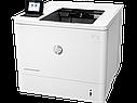 Лазерный принтер для черно - белой печати HP LaserJet Enterprise M607dn, фото 2