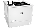 Лазерный принтер для черно - белой печати HP LaserJet Enterprise M607dn, фото 3