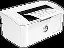 Лазерный принтер HP LaserJet Pro M15w для черно-белой печати, фото 2