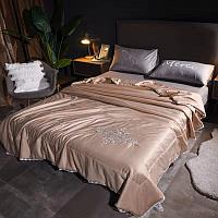 Летнее одеяло покрывало двуспальное., фото 1