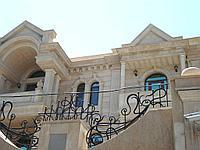 Фасадные декор панели и обрамление