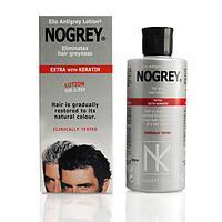 NOGREY (лосьон восстанавливающий естественный цвет волос) от седины