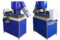 Гранулятор для опилок с кольцевой матрицей ГУ-22