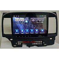 Головное устройство DSK Mitsubishi Lancer X ANDROID IPS, фото 1