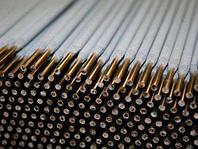 Электроды ЦЛ-11 диам. 2,5 мм.