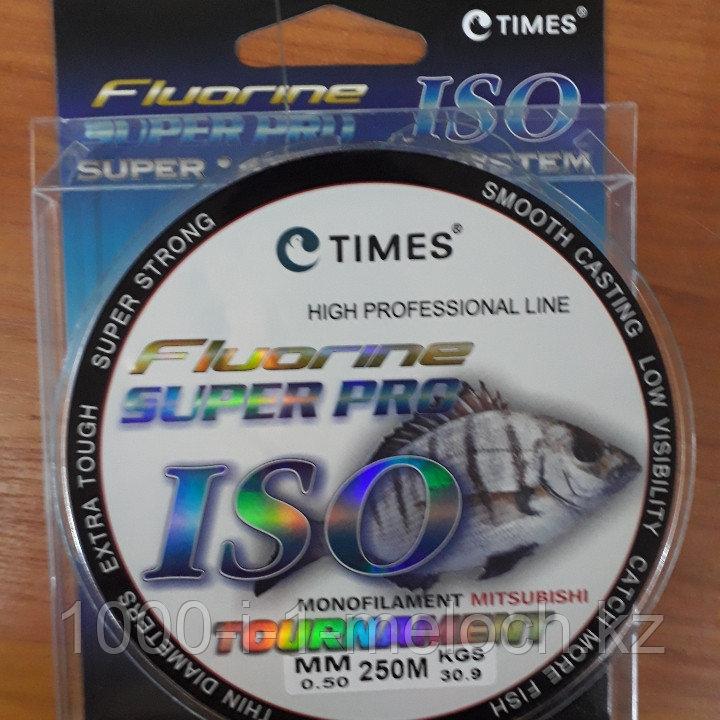 Леска ISO диаметр от 0,20 до 1,0 по 250м - фото 3