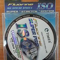 Леска ISO диаметр от 0,20 до 1,0 по 250м