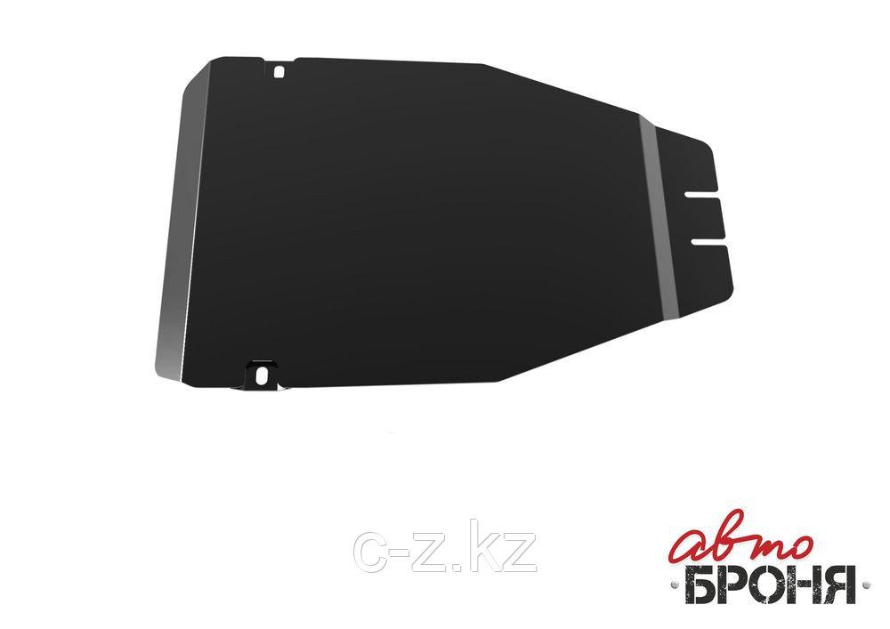 Защита картера Subaru Impreza 2007-2012