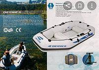 Лодка CHEYENNE 400