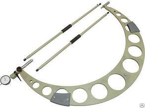 Микрометры рычажные тип MPИ-300 0,002