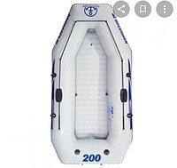 Лодка NAVIGATOR 200