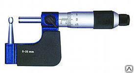 Микрометр трубный МТ-50 0.01