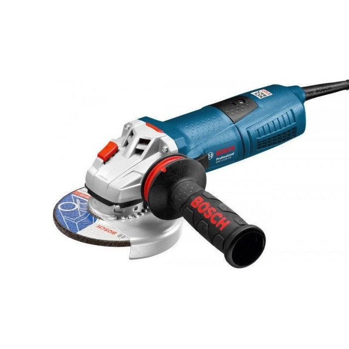 Углошлифовальная машина Bosch GWS 13-125 CIE
