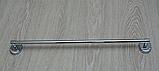 Настенный держатель для полотенец (прямой), фото 6