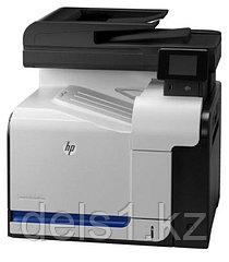 Цветное МФУ  HP LaserJet Pro 500 M570dw