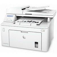 Черно-белое МФУ HP LaserJet Pro M227sdn