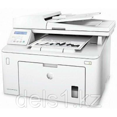 Черно-белое МФУ HP LaserJet Pro M227fdw