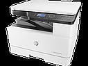 Черно-белое МФУ А3 HP LaserJet M436dn, фото 3