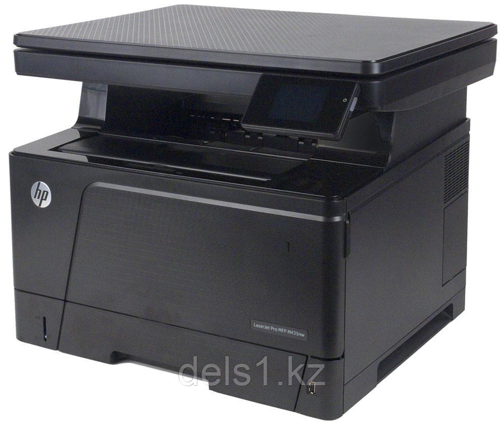 Черно-белое МФУ А3 HP LaserJet Pro M435nw