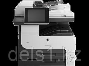 Черно-белое МФУ А3 HP LaserJet Enterprise M725dn