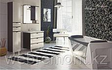 Прозрачная акриловая ванна Дольче Вита SPA - HD 180х80 см. Джакузи, фото 3