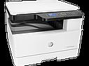 Черно-белое МФУ А3 HP LaserJet M436n, фото 2