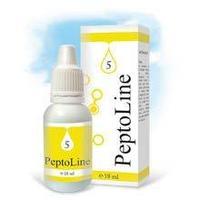PeptoLine 5 для иммунной системы,- пептидный комплекс 18 мл