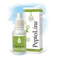 PeptoLine 11 для метеозависимых,- пептидный комплекс 18 мл