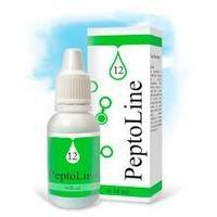 PeptoLine 12 для мужской моче-половой системы,- пептидный комплекс 18 мл.