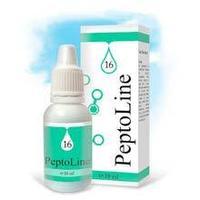 PeptoLine 16 для полости рта,- пептидный комплекс 18 мл .