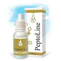 PeptoLine 17 для поджелудочной железы,- пептидный комплекс 18 мл., фото 1