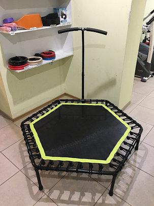Джампинг батут для похудения до 100 кг, фото 2