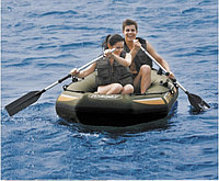 Лодка FISHMAN 400, фото 1