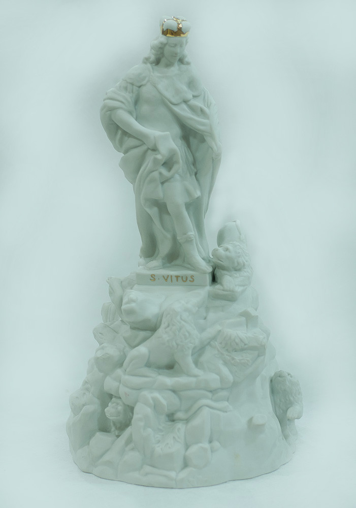 Статуэтка фарфоровая 22250-011