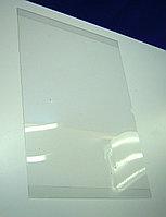 Карман информационный вертикальный №2 А1 без скотча