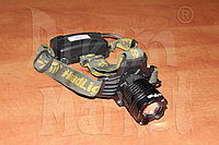 Фонарь налобный светодиодный, фото 1